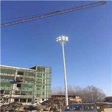 湖北孝感市 高杆灯  可定制加工   15米20米25米30米35米 德州本铄新能源