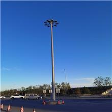 湖北黄冈市  高杆灯  防水太阳能路灯   15米20米25米30米35米 德州本铄新能源