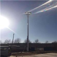 湖南长沙市 高杆灯   30米35米15米20米25米  太阳能路灯厂家  德州本铄新能源