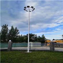 湖南衡阳市 高杆灯 高速服务区 太阳能路灯 30米35米15米20米25米 德州本铄新能源