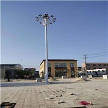湖北武汉市 高杆灯  德州本铄新能源 太阳能路灯厂直销 15米20米25米30米35米