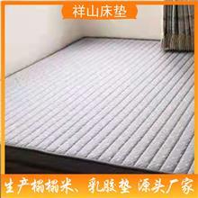 双人床床垫 酒店床垫 学生宿舍床垫 现货批发