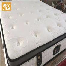 防静电乳胶垫 酒店床垫 可拆洗婴儿床垫 舒适透气