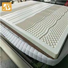 纯乳胶垫 乳胶垫厂 乳胶床垫 厂家推荐