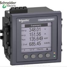 施耐德PM5100 METSEPM5100 电力参数测量仪 原装进口 PM5110