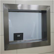 铅防护门 铅玻璃 手术室铅门 手术室铅玻璃 铅板 特种玻璃 德康防护