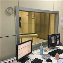 铅玻璃、ZF高铅光学玻璃、医院X光室铅玻璃、核工业部用铅玻璃