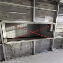 铅玻璃 现货 射线防护铅玻璃 特种玻璃 防辐射铅玻璃