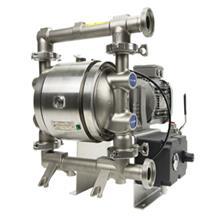 VERDER Verderair VA-EH25FD电动双隔膜泵