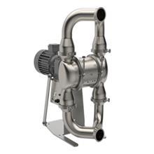 VERDER Verderair VA-E2H54 SF隔膜泵