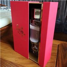 香水盒 礼品盒 手工纸盒 多用途收纳盒 尚高包装盒订做