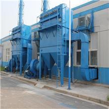 单机除尘器 生物质锅炉除尘器 锅炉除尘器脉冲除尘器 满信供应