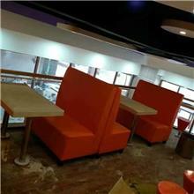 玻璃钢吧凳、广西餐桌椅、粉店桌椅、快餐桌椅、四人快餐桌椅、南宁厂家生产批发