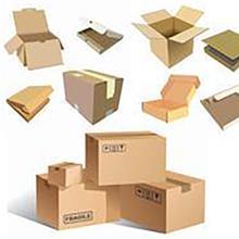 上海免胶带易撕拉链纸箱定制 三层 五层 抗压耐破拉链纸箱厂家直销