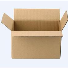七层瓦楞纸箱定做厂 纸箱特硬耐破防潮 浦东纸箱子厂家直销