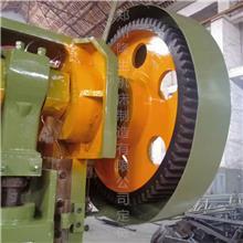 100吨冲床 J21S-100T系列立式冲床 深喉冲床 可定制尺寸