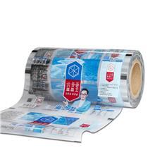 自动包装卷膜 方便面苏打饼干食品级复合塑料膜 冰袋包装卷膜 设计厂家 欢迎来电