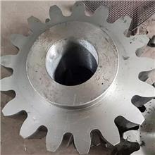 圆柱齿轮 采煤机配件螺旋伞齿轮 大量供应 机械传动配件齿轮 支持加工订制