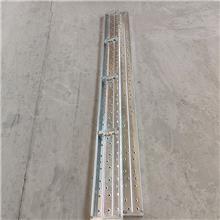 供应 脚手架钢制钢跳板 舞台搭建钢跳板 欢迎来电咨询 带勾钢跳板