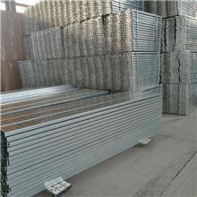 加工定制 舞台搭建钢跳板 盘扣钢跳板 欢迎来电详询 建筑钢跳板