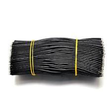 LED焊接线连接线线仔线束_高压线3239-20AWG高温硅胶线0.5平方导线_东莞电子线