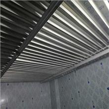 贵州冷库安装 低温保鲜小型冷库建造价格