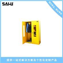 防护用品存储-上海个人防护用品存储柜供应-紧急器材存储设备-量大从优