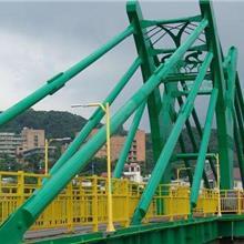 氟碳漆用于风电塔筒,结构桥梁,幕墙,港口机械,金属压力容器等防腐