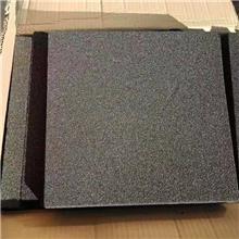 现货供应 泡沫玻璃板 外墙隔热泡沫玻璃板 吸音降噪玻璃板