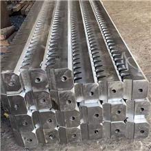 齿条 工业碳钢齿条 质量放心 欣茂工业齿条