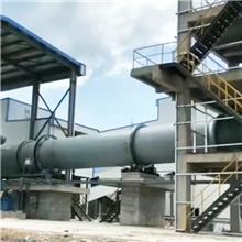 沙子滚筒烘干机 高岭土滚筒烘干机 天津滚筒式烘干设备 锐方环保