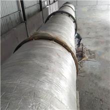玉米酱滚筒烘干机 高岭土滚筒烘干机 安徽工业滚筒烘干机 锐方环保