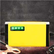 (超晨)汽车电瓶充电器价格 大功率充电器批发 电动汽车充电器定制