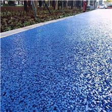 天津沥青路面改色用涂料 沥青路面罩面漆厂家 聚氨酯罩面漆 率土涂料