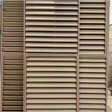 百叶窗帘卧室 通风可调节 千诺 空调百叶 生产加工