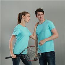 毕业班服定制t恤印logo图案情侣款纯棉短袖diy印字团队广告文化衫