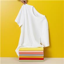 定制广告衫印字短袖T恤工装团体班服翻领文化polo衫设计logo图案