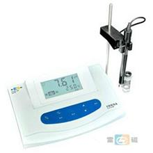 吉林台式酸度计 大屏幕显示pH计手动温度补偿 雷磁酸度计