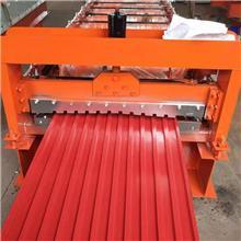 震宇供应 彩钢瓦生产设备 压瓦成型机 彩钢机械设备 加工定制