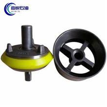 河北嘉悦 厂家生产 多种规格 凡尔体凡尔座 石油钻采设备泥浆泵配件
