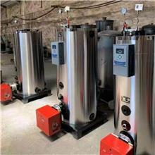 中通锅炉 水泥制品蒸养 燃油燃气生物质蒸汽发生器厂家