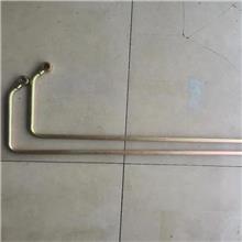 拖拉机农业机械油管 弯管钢管配件 耐油管 拖拉机汽车配件
