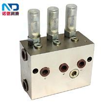厂家直供SJQ双线给油分配器油脂分油器
