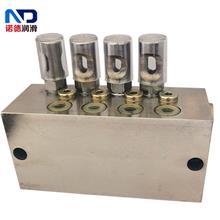 厂家直供KS双线分配器油脂分油器