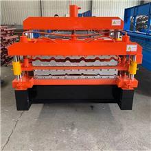 现货销售 彩钢机械设备 压瓦机 彩钢瓦生产机器 质量优良