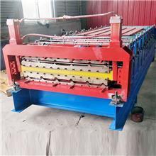 现货供应 彩钢压瓦机 彩钢机械设备 双层彩钢压瓦机 优良选材