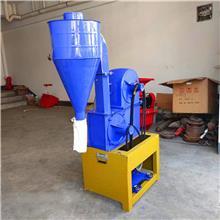 自吸式化工原料粉碎机 加宽型大产量磨粉机 惠林23型磨面机