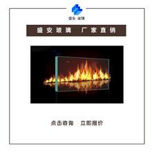 供应中空防火玻璃国标认证 货真价实 批发复合防火玻璃适用于工程幕墙建筑