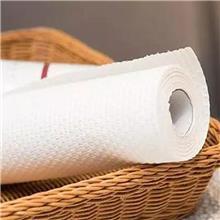 加厚懒人抹布干湿两用厨房可水洗家用纸巾架无纺布一次性洗碗布巾
