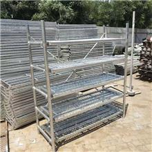 混凝土试块架子 仓储货架置物架 混凝土养护室架子 大量现货批发